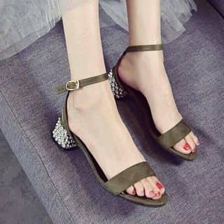 Sandal gót đá của thaont8386 tại Hồ Gươm, Quận Hoàn Kiếm, Hà Nội - 3152453