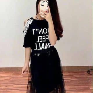 Sét Áo váy cực xinh của longlanhbe tại Ngõ 292 Khâm Thiên, Quận Đống Đa, Hà Nội - 3176411