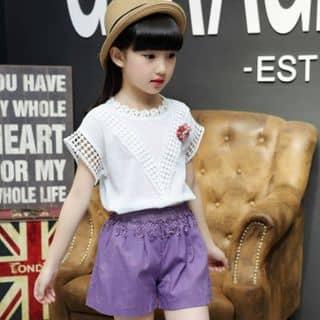 Set bộ bé gái của minhhue82 tại Hà Nội - 3184468