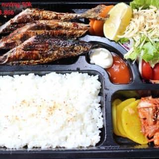 Set cá nướng 50k của sushisushi tại 85 Triệu Việt Vương, Bùi Thị Xuân, Quận Hai Bà Trưng, Hà Nội - 3014294