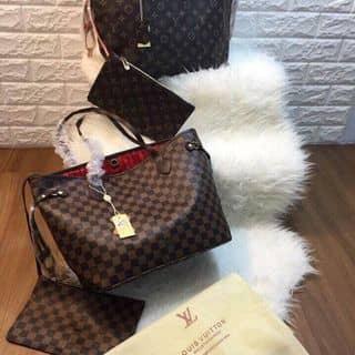 Set túi Lv quai cầm + ví của tuyetbe21.09 tại Hà Nội - 3172617