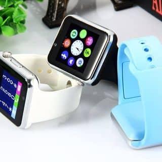 Smartwatch - Đồng hồ thông minh A1   của huyentrang.phukien tại Trần Duy Hưng, Trung Hoà, Quận Cầu Giấy, Hà Nội - 2901399