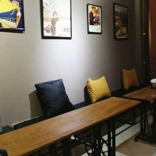 tầng 4 của october.lounge tại 115 Nguyễn Đình Thi, Thụy Khuê, Quận Tây Hồ, Hà Nội - 647752