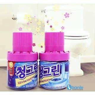 Tẩy toilet hương Lavender của vivianshop tại Hà Nội - 2690957