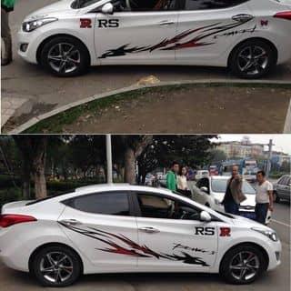 Tem RS của hieupk tại Hà Nội - 2378672