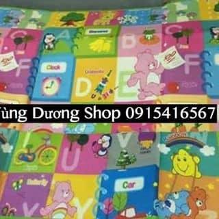 Thảm chơi 2 mặt Maboshi cho bé của phuong9890 tại Hà Nội - 2690067