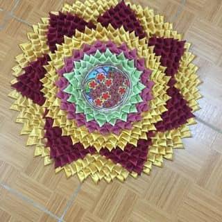 Thảm handmade của kienbeo9987 tại Hà Nội - 2670600