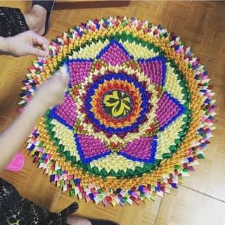 Thảm handmade! của kienbeo9987 tại Hà Nội - 2670676
