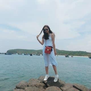 Thanh lí váy trắng và áo quây của yphuong131195 tại Hà Nội - 3138085