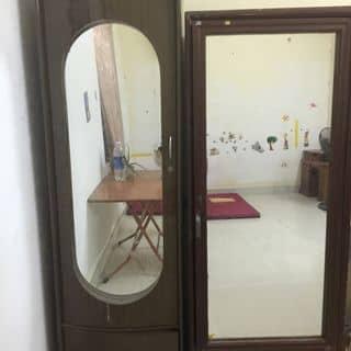 Thanh lý tủ quần áo của vyleefbs tại Số 18 liền kề 9 khu đô thị Văn Khê , Quận Hà Đông, Hà Nội - 2815637