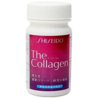 The Collagen shishedo - Nhật Bản của duonghoa2103 tại Hà Nội - 2678536