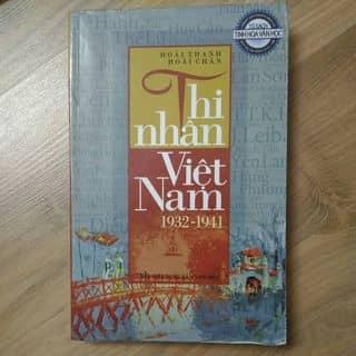 Thi nhân Việt Nam  của lik.tin06 tại Hà Nội - 3167590