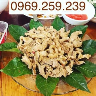 Thịt chua - Đặc sản Thanh Sơn - Phú Thọ của kieuoanhjy tại Hà Nội - 3054717