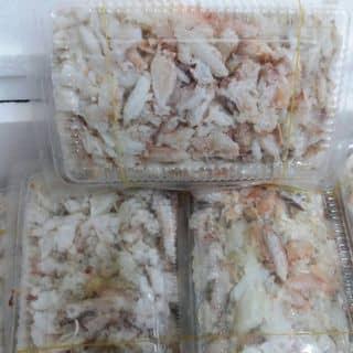 Thịt ghẹ bóc xịn của tomyphuong1 tại 0989329294, 304A Bạch Mai, Bạch Mai, Quận Hai Bà Trưng, Hà Nội - 901705
