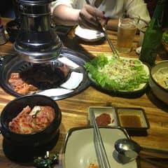 Thịt nướng gogi của Hờ Moè tại Gogi House - Phạm Ngọc Thạch - 2234878