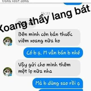 Thuốc trị viêm xoang của cobecatinhka156 tại Hà Nội - 2100141