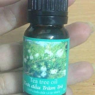 Tinh dầu tràm trà của lamdep_tunhien_tstore tại Hà Nội - 2863393