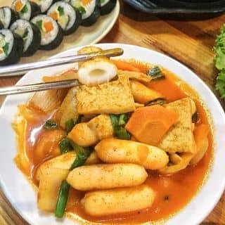 Tokbokki phô mai của khanhlinh85 tại 203 Giảng Võ, Chợ Dừa, Quận Đống Đa, Hà Nội - 3215182