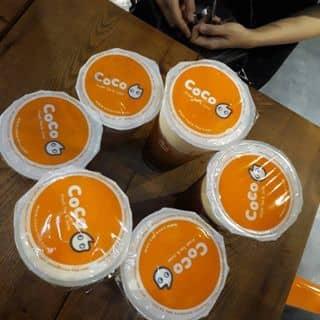 trà sữa coco của phuong.cao.3517563 tại 6 Phạm Ngọc Thạch, Trung Tự, Quận Đống Đa, Hà Nội - 2901403
