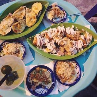 Trứng chén nướng Phan rang của maity317 tại 24 Nguyễn Quang Bích, Cửa Đông, Quận Hoàn Kiếm, Hà Nội - 4813644