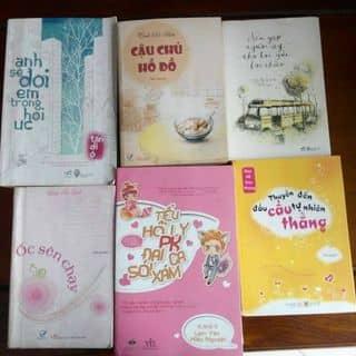 Truyện Ngôn Tình của lamnhu161 tại Shop online, Quận Cầu Giấy, Hà Nội - 2802833