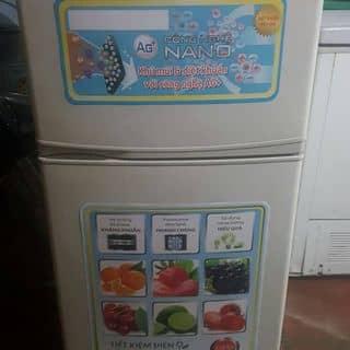 Tủ lạnh Toshiba 120 lít phù hợp cho 4 or 5 ng dùng của phamchien39 tại Hà Nội - 2922808