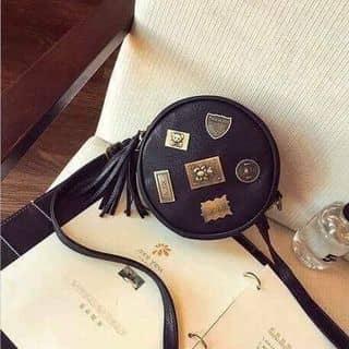 Túi dáng trống của hoailun2 tại Shop online, Quận Cầu Giấy, Hà Nội - 2689661