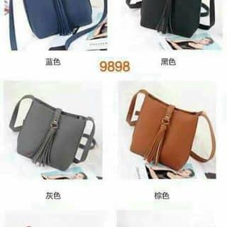 Túi đeo chéo Hàn của gunshop tại Hà Nội - 2054834