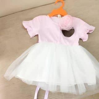 Váy cho bé gái của nanashopquanao tại Hà Nội - 3138460