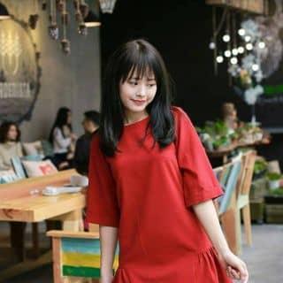 Váy đuôi cá thiết kế  của maianhnguyen2 tại Hà Nội - 395568