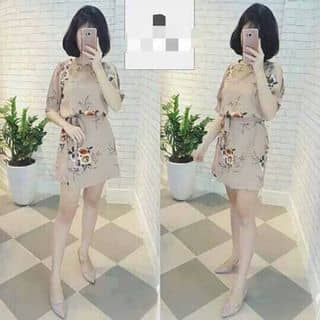 Váy hoa của lahaphuong tại Hà Nội - 3166040
