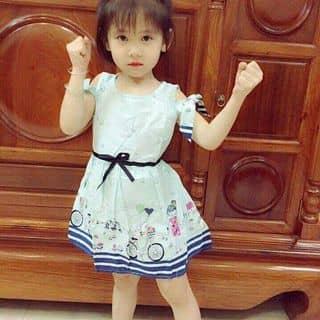 Váy hoa nhí của thutrang621 tại 59 Phố Trạm, Quận Long Biên, Hà Nội - 3153070