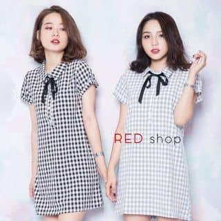 Váy kẻ xuông basic của huongmeo08 tại Hà Nội - 3132285