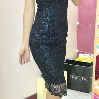 Váy thiết kế sz s của chymchym2 tại Hà Nội - 2565125