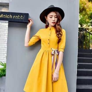 Váy thô #410k #V71T của khanhly1810 tại Hà Nội - 3176839