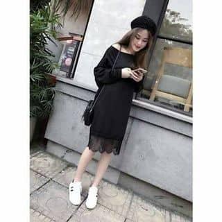 Váy tumbutum của ninanina1 tại 19A Ngõ 9 Trần Quốc Hoàn, Quận Cầu Giấy, Hà Nội - 2096018