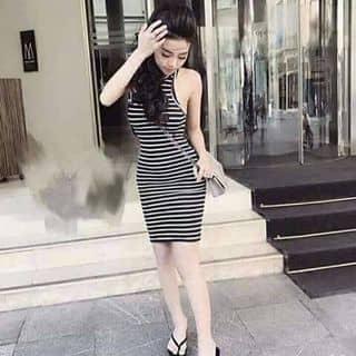 Váy yếm của huonglannz tại Hà Nội - 2902660