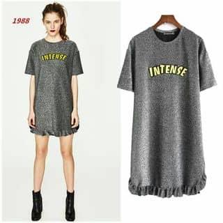 Váy Zara #Intense của bigg.xuu tại Hà Nội - 3041116