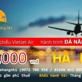 Vé khuyến mãi cực sốc của hangnhi7895 tại Hà Nội - 1890365