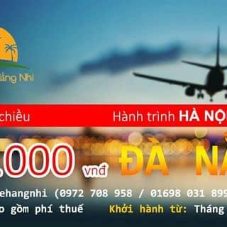 Vé Máy Bay Giá Rẻ của sonsibb tại Quận Thanh Xuân, Hà Nội - 1931424