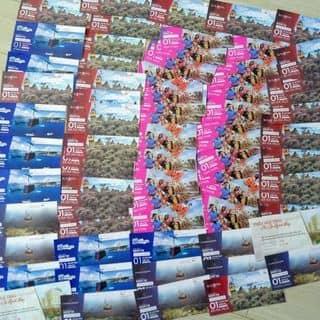 Voucher Hạ Long Park, Asia Park, cáp treo Bà Nà, Fansipan của thao.pham.94402 tại Hà Nội - 2892678