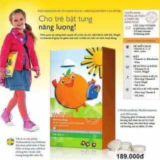 Wellness kisds orifame của thaonguyen1417 tại Hà Nội - 3151102