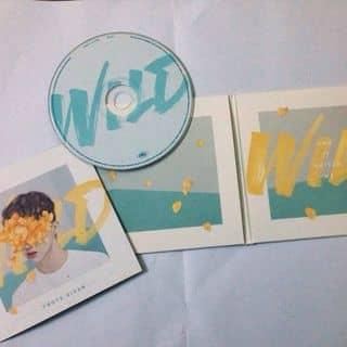 WILD EP của leevi.dee tại Hà Nội - 2082293