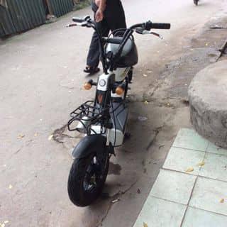 Xe bò 133 bánh to, lốp ko xăm của gw645 tại 41 Khương Đình, Quận Thanh Xuân, Hà Nội - 3204861