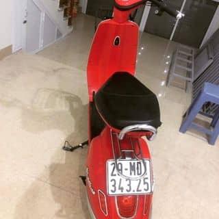 Xe đạp điện của thaoptp tại Hà Nội - 2781358