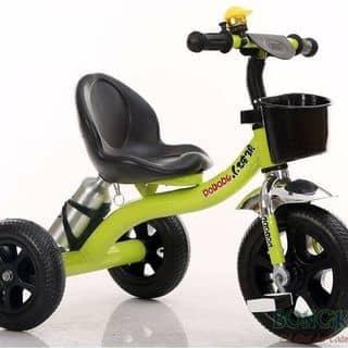 Xe đạp kèm bình nước của dacbietpho2 tại Hà Nội - 2809319