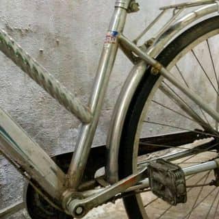 Xe đạp khung inox của phamnghia95 tại Hà Nội - 2902406