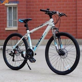 Xe đạp thể thao Giant ATX 610 -2017 của nguyenchien289 tại 12A Ngõ 116 Nguyễn Xiển Thanh Xuân Hà Nội, Quận Thanh Xuân, Hà Nội - 2906732