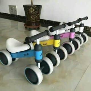 Xe đẩy chân cho bé siêu #cute của hanhhanh80 tại Hà Nội - 3209818