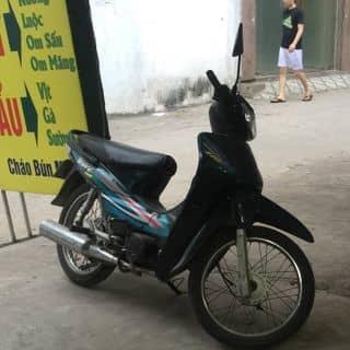 Xe Máy Wave thailan 110cc của 0985490261lequynh tại Hà Nội - 2099045